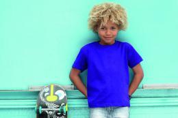 Dětské tričko Kids Valueweight T - Výprodej