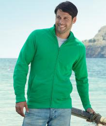 Mikina Lightweight Sweat Jacket