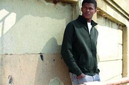 Pánská mikina Premium Sweat Jacket - zvětšit obrázek