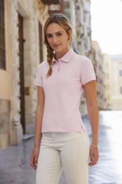 Dámská polokošile Lady-Fit Polo - Výprodej