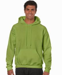 Mikina s kapucí Gildan Heavy Blend Pullover Hood - Výprodej