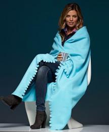 Fleecová deka malá - zvětšit obrázek
