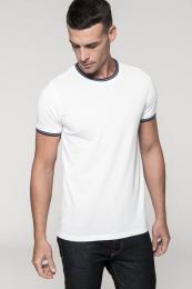 Pánské tričko piqué