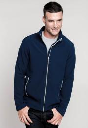 Pánská bunda 2 Layers Softshell Jacket - zvětšit obrázek