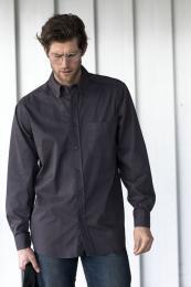 Pánská košile dlouhý rukáv NEVADA II - zvětšit obrázek
