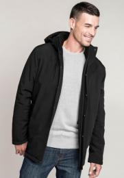 Pánská bunda Removable Hooded Parka - Výprodej