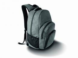 Polstrovaný batoh na notebook