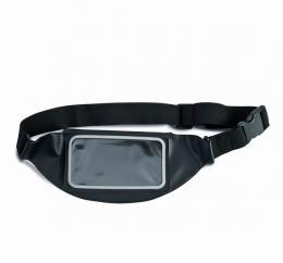 Vodotěsné pouzdro na mobil na opasku - zvětšit obrázek