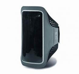 Držák mobilu na ruku s výstupem pro sluchátka - zvětšit obrázek