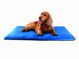 Semišová deka pro domácí zvířata - zvětšit obrázek