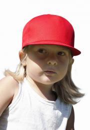 Dětská kšiltovka Snapback - zvětšit obrázek