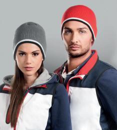 Pletená čepice - zvětšit obrázek
