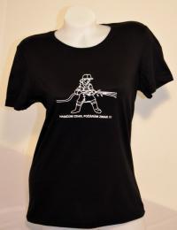 Dámské tričko Hasič