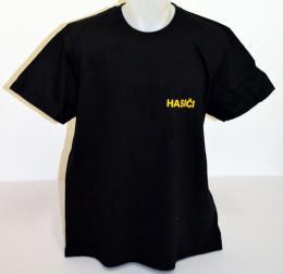Pánské tričko kr. rukáv Hasiči