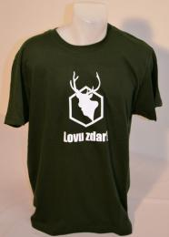 Pánské tričko Lovu Zdar