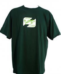 Pánské tričko kr. rukáv Rybář