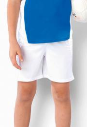 Dětské sportovní šortky - zvětšit obrázek