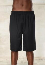 Oboustranné basketbalové šortky unisex - zvětšit obrázek