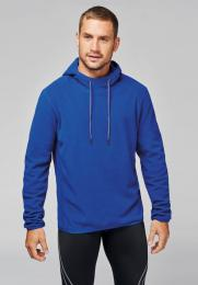 Pánská mikina Microfleece Hooded Sweatshirt - zvětšit obrázek