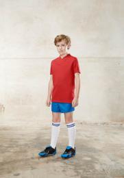 Dětské tričko rugby kr.rukáv