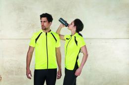 Dámské cyklistické triko - zvětšit obrázek