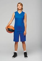 Dámské basketbalové tílko - zvětšit obrázek