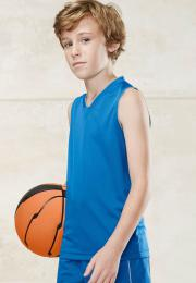 Dětské basketbalové tílko