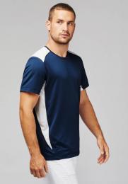 Pánské sportovní tričko Two-tone Sport T-shirt