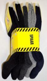 Pánské pracovní ponožky 5párů