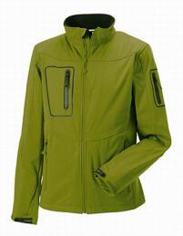 Pánská softshellová bunda Sportshell 5000 - Výprodej