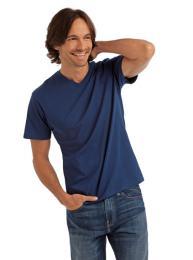 Pánské tričko Stedman Classic V-neck