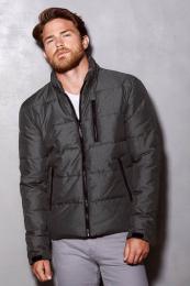 Pánská zimní bunda Urban Padded Jacket - zvětšit obrázek