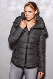 Dámská zimní bunda Urban Padded Jacket - zvětšit obrázek