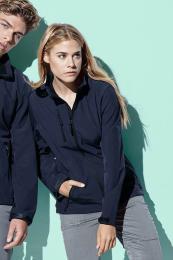 Dámská bunda Active Softshell Jacket - Výprodej