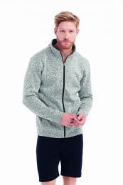 Pánská mikina Active Knit Fleece