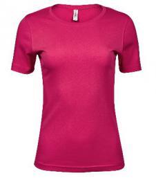 Dámské tričko Interlock Tee - Výprodej