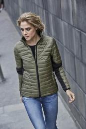Dámská bunda Crossover Jacket - zvětšit obrázek